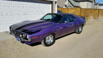 Classic Performance Cars For Sale Muscle Cars hot rods pro ...