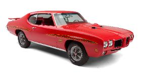 Classic Perf. Products - Muscle Car Restoration, pro tour ...
