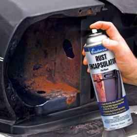 Eastwood Epoxy Car Paint Primer And Catalyst